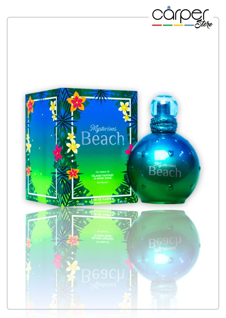PERFUME MIRAGE MYSTERIOUS BEACH (DAMA) -